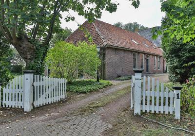 Pastorielaan 1 in Appingedam 9901 CE