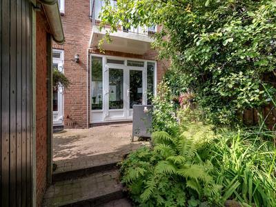 Prinses Marijkestraat 3 in Zwijndrecht 3331 GT