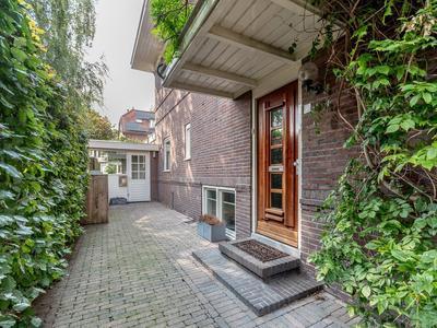 Hooftlaan 19 in Bussum 1401 EA