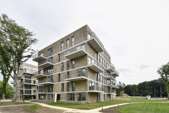 Struikheidelaan in Hilversum 1213 WX