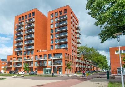 Sint Pieterspark 57 in Tilburg 5014 SK