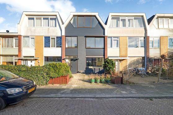 Brantwijk 12 in Amstelveen 1181 MT
