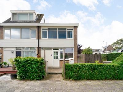 Rhederoord 116 in Rotterdam 3079 JM