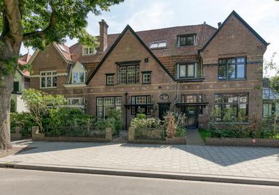 Laan Van Suchtelen Van De Haare 39 in Bussum 1405 AR