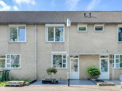 Zesbunder 22 in Breda 4823 BE