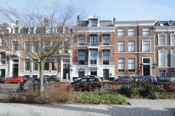 Nassauplein 40 - 40A in 'S-Gravenhage 2585 ED