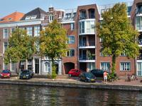 Spaarne 121 in Haarlem 2011 CG