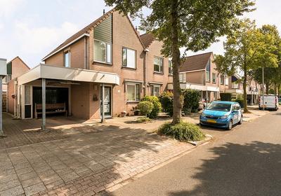 Gedeputeerdenlaan 112 in Zwolle 8016 CB