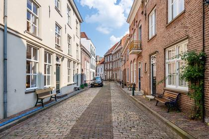 Gasthuisstraat 15 in Grave 5361 HH