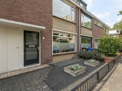 Pallasstraat 54 in Alphen Aan Den Rijn 2402 VR