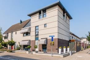 Lemmerhengst 1 in Bergen Op Zoom 4617 GL