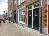 Pieter Aertszstraat 101 -2 in Amsterdam 1074 VP