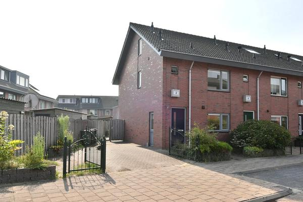 Morgen 2 in Soest 3763 WH