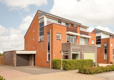 Waterhoen 38 in Grootebroek 1613 SE