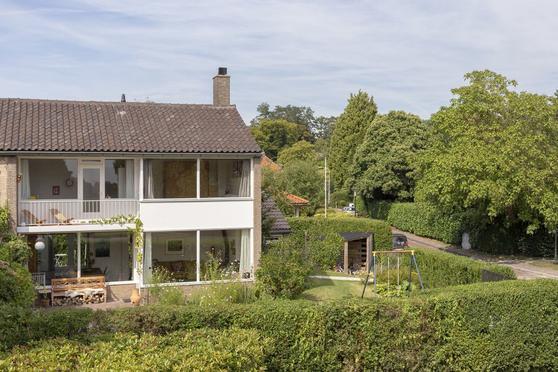 Weverstraat 185 in Oosterbeek 6862 DN