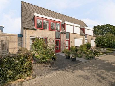 Jan Liefersstraat 6 in Heerde 8181 MJ