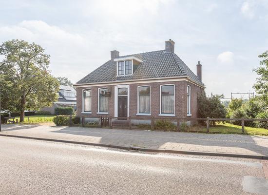 Lycklamaweg 2 in Wolvega 8471 JX