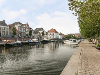 Brouwerijstraat 13 in Oudenbosch 4731 HJ