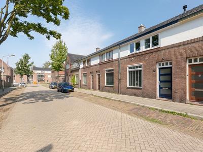 Roerstraat 24 in Nijmegen 6541 TC