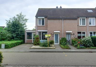 Keurvorststraat 70 in Molenhoek 6584 EH