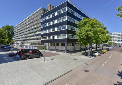 Marius Bauerstraat 235 A3 in Amsterdam 1062 AL