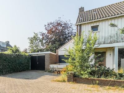 Fresialaan 2 in Beverwijk 1943 BE