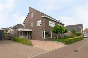 Siriusstraat 13 in Zuidhorn 9801 VT