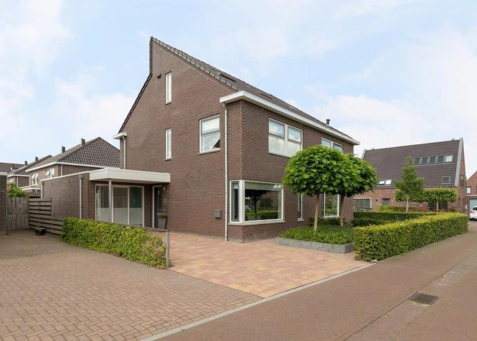 Siriusstraat 13 in Zuidhorn 9801 VT