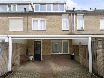 Locatellistraat 8 in Eindhoven 5654 JE