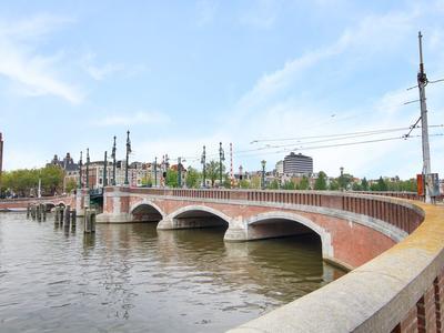 Weesperzijde 45 1 in Amsterdam 1091 EE