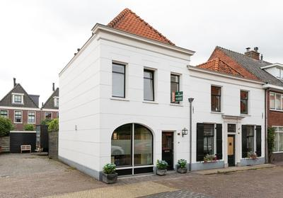 Cattenhagestraat 51 in Naarden 1411 CS