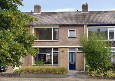 Beethovenstraat 116 in Halsteren 4661 BL