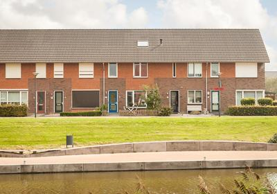 Bertus Aafjesboulevard 38 in Grootebroek 1613 ML