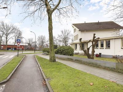Poortersdreef 134 in Amersfoort 3824 DR