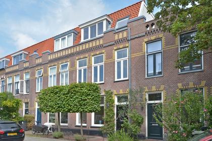 Aelbertsbergstraat 9 in Haarlem 2023 CL