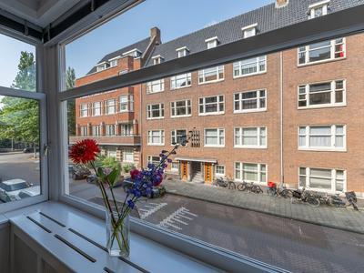 Watteaustraat 21 I in Amsterdam 1077 ZK