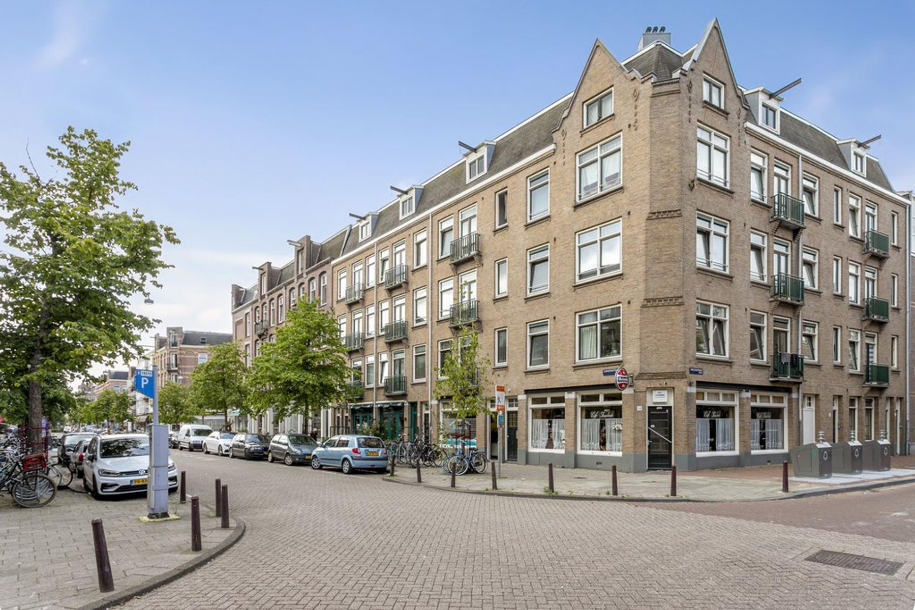 Sumatrastraat 30 Iii in Amsterdam 1094 ND