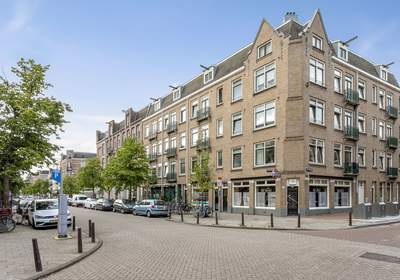 Sumatrastraat 30 Iii in Amsterdam 1094 ND
