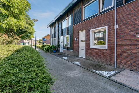 Herman Heijermansstraat 38 in Alkmaar 1822 LB