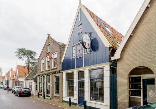 Rechtestraat 45 C D in De Rijp 1483 BB