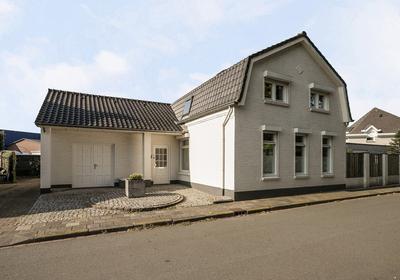 Berkelstraat 22 in Horst 5961 JL