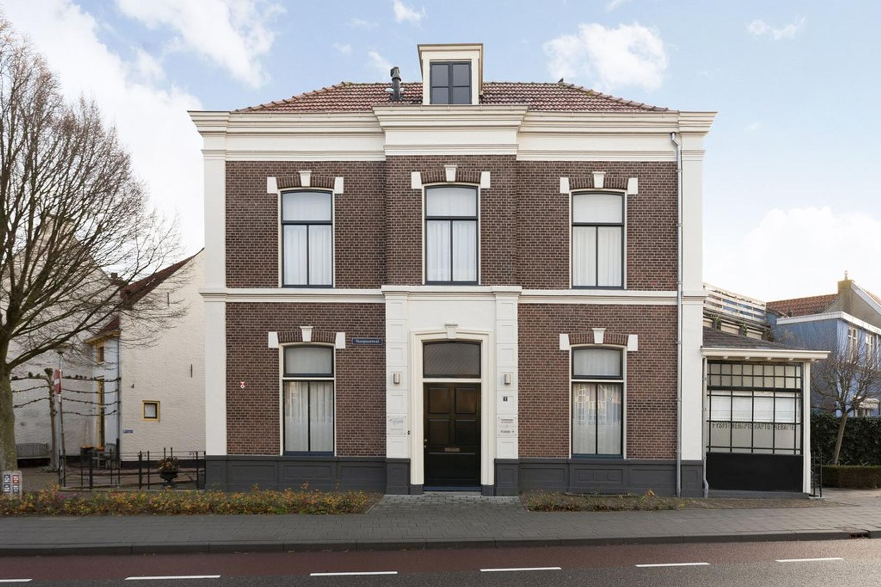 Veerpoortwal 1 in Doesburg 6981 BR