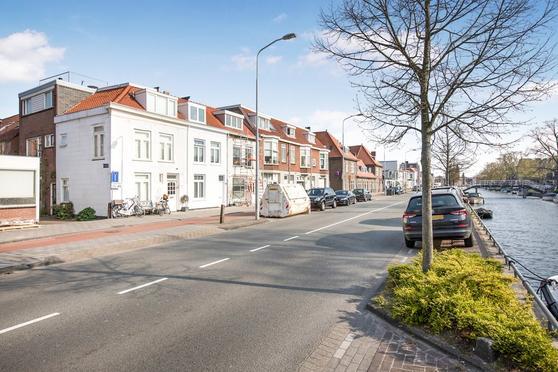 Lange Herenvest 94 in Haarlem 2011 BV