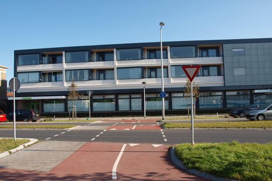 Heliconweg 47 1 in Leeuwarden 8913 ET
