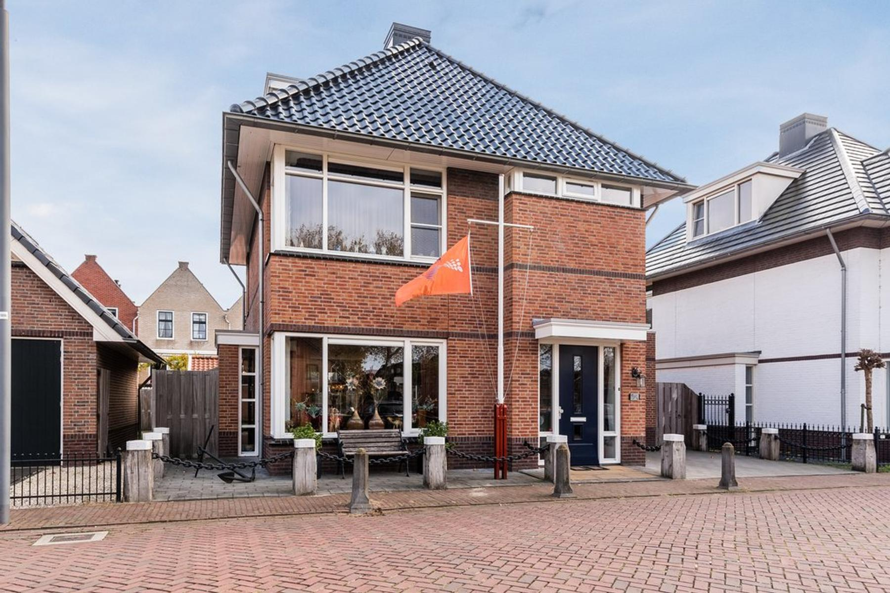 Zandoever 21 in Nieuwegein 3433 DA