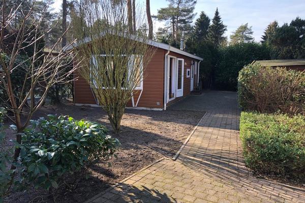 Klein Paradijs 70 - 145* in Beekbergen 7361 TD