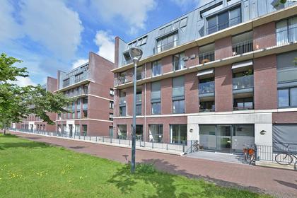 Sint-Jorisveld 37 in Haarlem 2023 GD