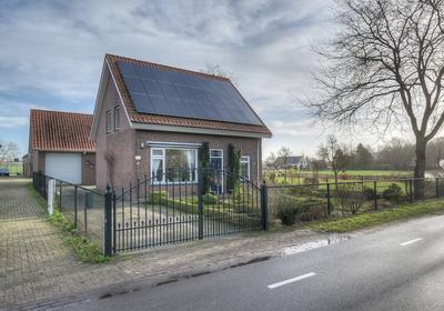 Moerdijkse Postbaan 43 in Breda 4838 GL