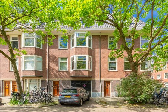 Magalhaensstraat 5 2 in Amsterdam 1057 RT