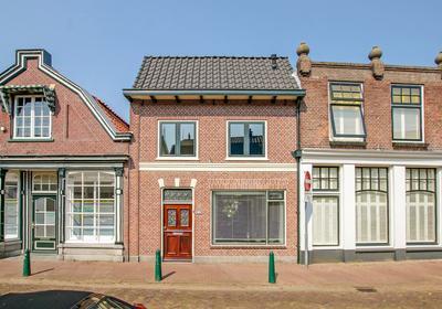 Dorpsstraat 82 in Warmond 2361 BJ